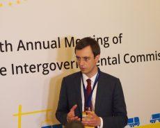 Министр инфраструктуры Украины: морские порты должны быть децентрализованы