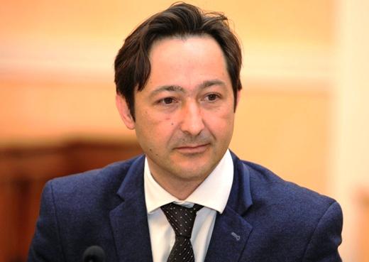 Александр Илько