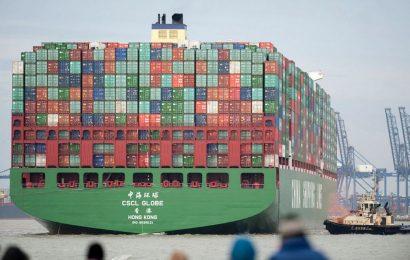 Рынок контейнерного тоннажа во втором квартале 2016 года