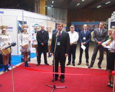 Международный Черноморский транспортный форум — 2016 как значимый этап в развитии транспортной отрасли Украины