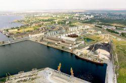 Морской терминал «Ника-Тера» (ООО «МСП Ника-Тера») построил собственный железнодорожный комплекс