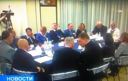 Круглый стол «Украинский крюинг: будущие и текущие проблемы»