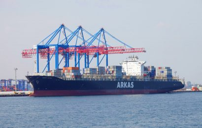 If there is a cargo, there will be a container: the situation on the Ukrainian market