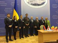 Ключевой задачей для Украины является восстановление статуса транзитного государства, — Владимир Омелян