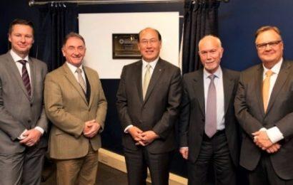 В Великобритании начал работу уникальный исследовательский центр морской безопасности (MSRC)