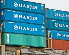 """Collapse of """"Hanjin Shipping"""": lessons and parallels (remember BLASCO) part 1"""