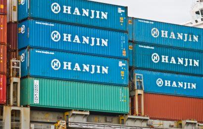 Крах «Hanjin Shipping»: уроки и параллели (вспомнить ЧМП) часть 1