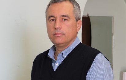 Геннадий Гарас: флот АМПУ – «живой» и добротный, но нуждается в обновлении