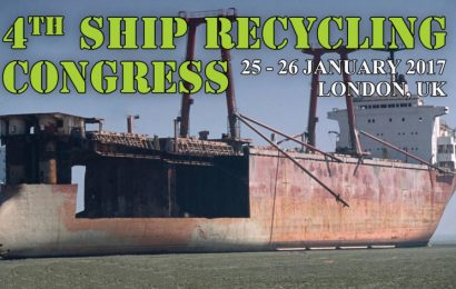 Identifying Methods to Increase Ship Recycling Profitability following Developments in EU and Global Regulations