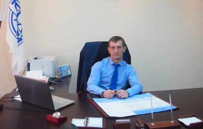 "Head of the port ""Yuzhny"" authority: Ukraine needs its own dredging fleet"