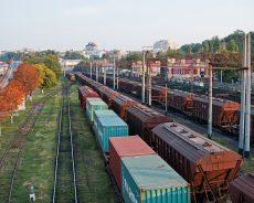 Проект железнодорожного закона: пометки на полях