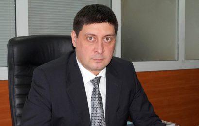 Директор ГП «Одесский морской торговый порт»: мы намерены вернуть перевалку грузов на наши мощности