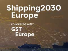 Announcing Shipping2030 Europe, co-located with Green Ship Technology