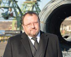 Port of Izmayil: unexpected start of Ukrainian PPP