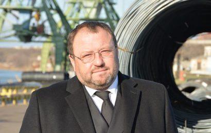 Измаильский порт: неожиданный старт украинского ГЧП