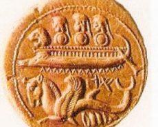 Торговые суда и корабли древней Финикии. ч.1