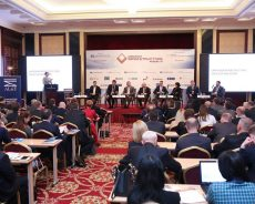 The II Ukrainian Infrastructure Forum '17 took place on April 20, 2017 in Kyiv