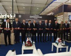 «Exposhipping Expomaritt Istanbul-2017»: деловая встреча мировой морской индустрии