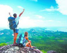 Обзор ключевых аспектов стратегии развития туризма в Украине до 2026 год