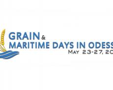 Grain & Maritime Days in Odessa