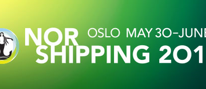 Nor-Shipping 2017, 30 May-02 June, Oslo, Norway