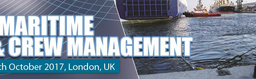 21st Maritime HR & Crew Management Summit